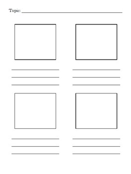 Science Lab Reports Note Taking Booklet- Lucy Calkins