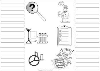 Scientific Method Activity: Interactive Notebook
