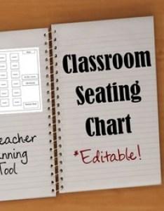 Classroom seating chart editable for any also by all day ela rh teacherspayteachers