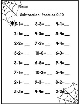 Second Grade Halloween Packet *Common Core Aligned* by The