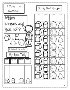 Shapes Galore for the Common Core by Kim Adsit by Kim