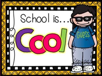 Shari Sloane School Is Cool Fun Music Book By Kim Adsit