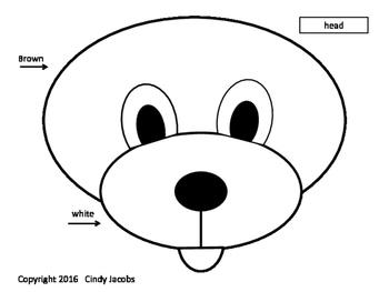 Shiloh Book Report; Shiloh Dog Template; Rubric for Book