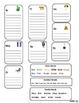 Sight Word Folder-Portable Word Wall by Creative Classroom
