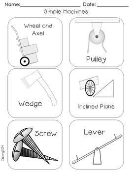 Simple Machines : Reading Street : Grade 1 by The Teachers
