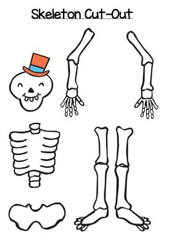 Beautiful Best Photos Of Skeletal System Paper Doll Paper