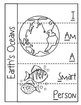 Social Studies Mnemonic Flip Book Pages by Teacher's