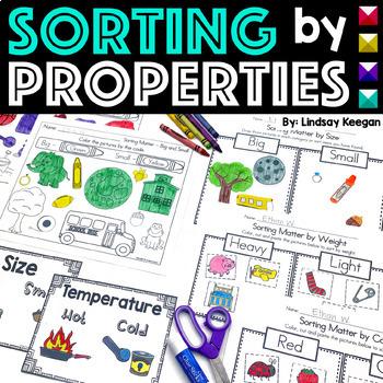 Sorting By Properties