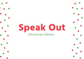 speak out watch ya