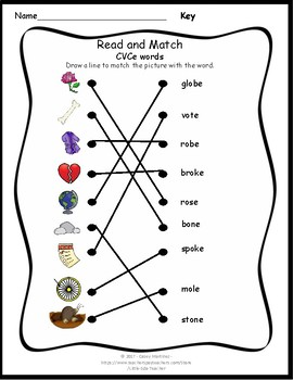 Spelling Practice: Long o: o-e and oa by Little SDA