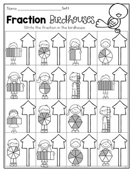 Spring Math & Literacy Printables {2nd Grade} by Searching