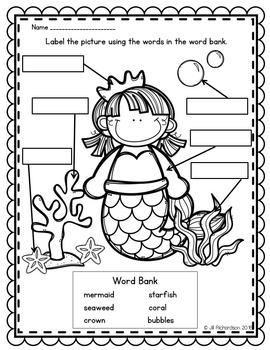 ESL Spring & Summer Writing Activities! Fun ELL Resources