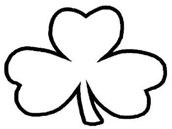 St. Patrick's Day Do Together Parent/Child Homework
