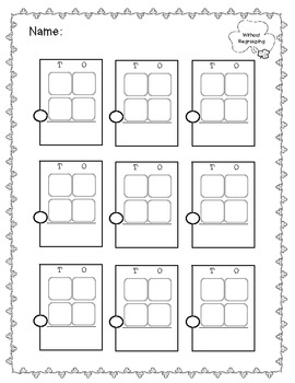 St. Patrick's Day Math 2-Digit Addition and Subtraction
