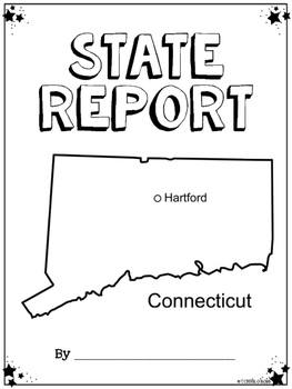 Northeast Region State Research Bundle by TCHR Two Point 0