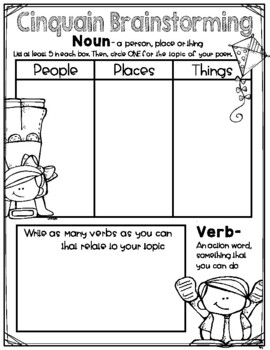 Step BY Step Directions For Writing Poetry by Tiered In