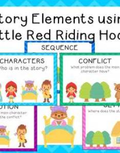 Story elements anchor charts posters also chart teaching resources teachers pay rh teacherspayteachers