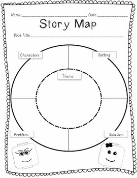 Story Elements Worksheets & Activities LEGO Like by
