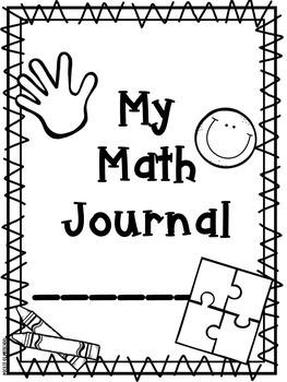 Summer Math Pack for Preschool, Pre-K, and Kindergarten by