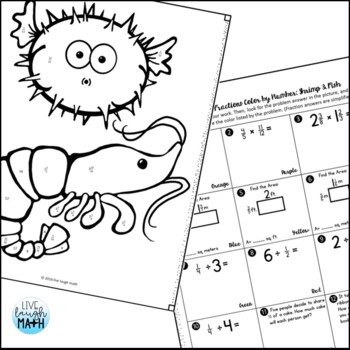 Summer Math Packet: Fifth Grade Math Review for Rising