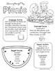 Summer Preschool Speech and Language Packet: Learning