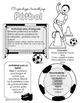 Summer Preschool Speech and Language Packet: SPANISH by
