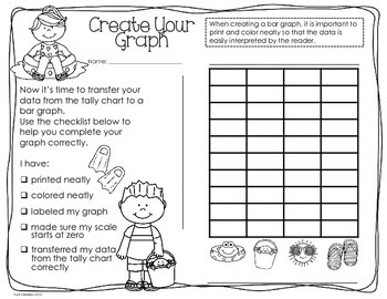 Summer Probability/Graphing Activity: Hands-On Math for