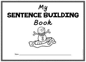 Free First Grade Sentence Building Worksheet. Free. Best