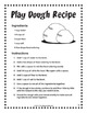 Super Story Recipe Lesson: Understanding Story Structure