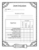 Behavior Intervention and Documentation Binder by The