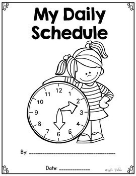 Telling Time to Five Minutes- 2nd Grade 2.MD.C.7 by Common