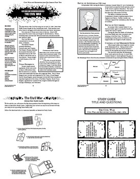 7th Grade Texas History Interactive Notebook Bundle by