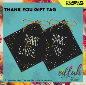 thanks for giving gift