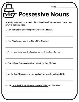 Plural Possessive Of Fish : plural, possessive, Plural, Possessive, Mutabikh