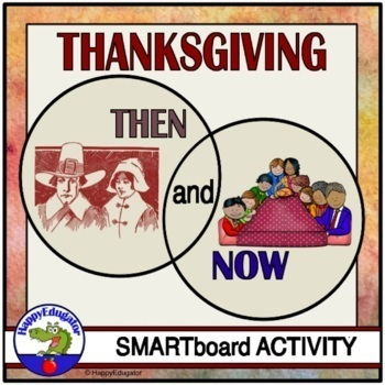 pilgrims vs puritans venn diagram electrical wiring symbols ppt thanksgiving then and now free for you smartboard activity by happyedugator tpt rh teacherspayteachers com first grade