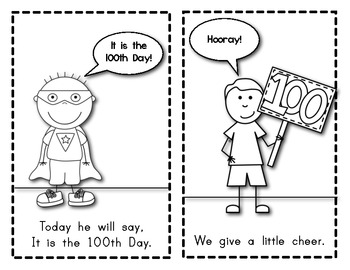 The 100th Day of School Rea... by Class of Kinders