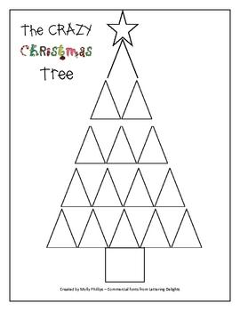 Christmas Fractions. Worksheets. Ratchasima Printable