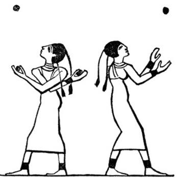 The Egypt Game Novel Study- Common Core/Cross-Curricular