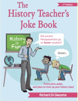 the history teacher s