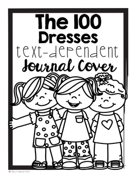 The Hundred Dresses Text Dependent Questions by Holly