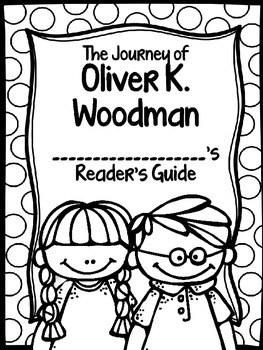 The Journey of Oliver K. Woodman Journey's Activities