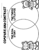 The Three Little Pigs Compare and Contrast Activity by