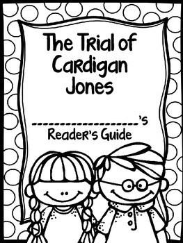 The Trial of Cardigan Jones Journey's Supplemental