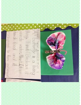 The Very Hungry Caterpillar Unit {Eric Carle} by Megan