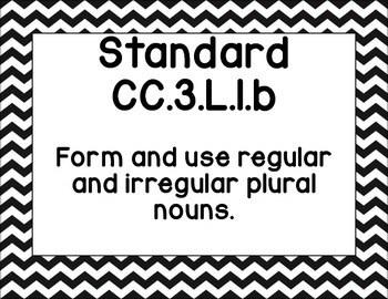 Third Grade CCSS ELA