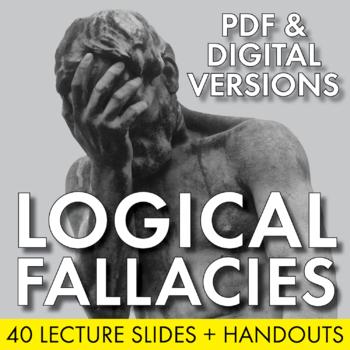 Logical Fallacies Tools of Argument Debate  Rhetoric