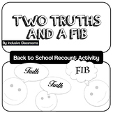 Recount Writing Graphic Organizer Teaching Resources