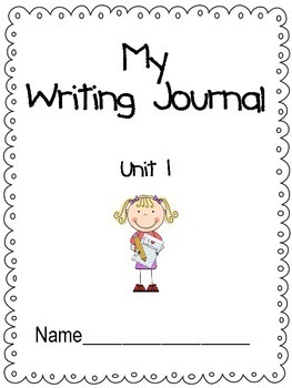 Unit 1 Writing Journal Prompts Macmillan/McGraw-Hill