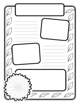 Unit Study Pages: Worksheets, Minibooks & Notebooking by