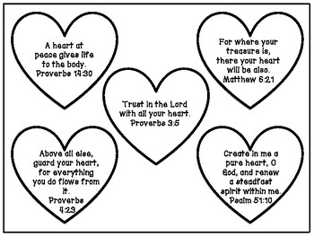 Valentine Memory Bible Verse Coloring Page by Grace and
